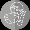 logo-secco-non-riciclabile-augusta-si-differenzia